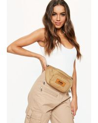 Missguided - Fanny Lyckman X Camel Fanny Pack - Lyst