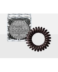 Missguided   Invisibobble Brown Original Bobble Hair Pack   Lyst