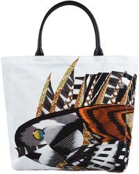 Missoni - Beachwear Bag - Lyst