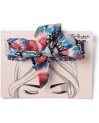 Miss Selfridge - Bright Multi Headband - Lyst