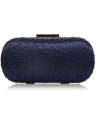 Moda In Pelle - Lunasclutch - Lyst