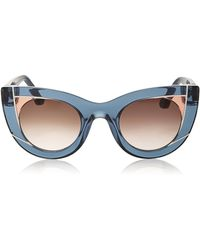 Thierry Lasry | Wavvy Sunglasses | Lyst