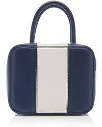 Michino Paris - Squarit Pm Shoulder Bag - Lyst
