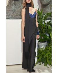 Carla Zampatti | Slip Dress | Lyst