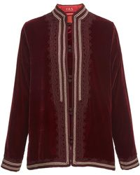 F.R.S For Restless Sleepers - Tifeo M Pyjama Shirt - Lyst