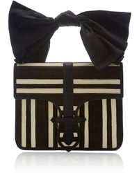 Johanna Ortiz - M'o Exclusive Mythical Lineages Clutch - Lyst