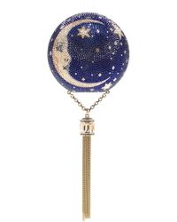 Judith Leiber Couture | Man On The Moon Sphere Clutch | Lyst