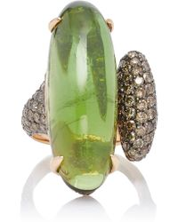 Sidney Garber | Les Ballons Tourmaline Ring | Lyst