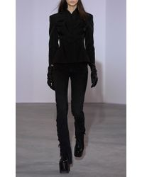 Olivier Theyskens - Fitted Jean - Lyst