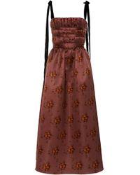 Brock Collection - Dasha Dress - Lyst
