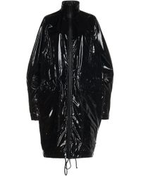Haider Ackermann - Lined Technical Coat - Lyst