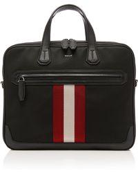 Bally - Chandos Briefcase - Lyst