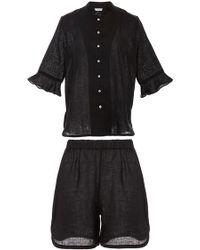 Sleeper - M'o Exclusive Loungewear Set - Lyst