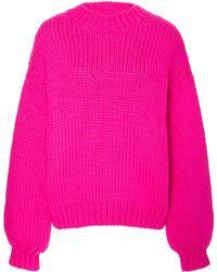 Ulla Johnson - Rhea Merino Wool Sweater - Lyst