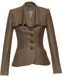 Lena Hoschek - English Rose Jacket - Lyst
