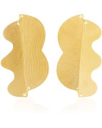 Annie Costello Brown | Valentin Earrings | Lyst