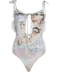 We Are Kindred - Savannah One Piece Swimsuit - Lyst