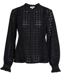 We Are Kindred - Sookie Cotton Blouse - Lyst