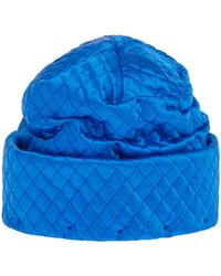 Emilio Pucci | Quilted Hat | Lyst