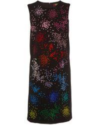 Libertine - Mo' Monet Mo' Problems Shift Dress - Lyst