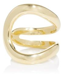 Ana Khouri | Mirian Yellow Gold Ring | Lyst