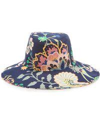 Maison Michel - Taita Hat - Lyst