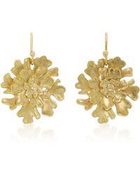 Annette Ferdinandsen | 18k Gold Earrings | Lyst