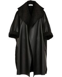 Maticevski - Clandestine Coat - Lyst
