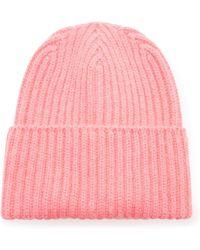 Missoni - Maglia Luna Rib-knit Beanie - Lyst