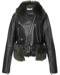 ADEAM - Moto Jacket - Lyst