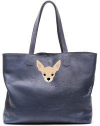 Del Toro - Chihuahua Tote Bag - Lyst