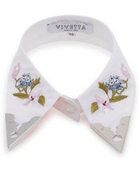 Vivetta - Viareggio Collar - Lyst
