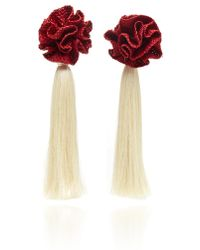 Johanna Ortiz - Flamenco Bali Earrings - Lyst