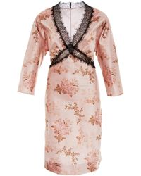 Brock Collection - Dharma Dress - Lyst