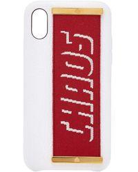 Chaos - Hand Hug Iphone X Case - Lyst