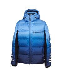 Bogner - Flames Quilted Duck Down Coat - Lyst