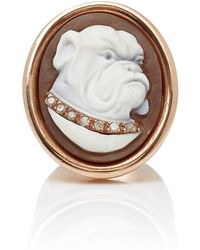 Amedeo - One-of-a-kind Stella Ring - Lyst