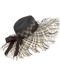Dorothee Schumacher - Natural Elegance Hat - Lyst