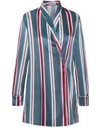 Adriana Iglesias - Waldorf Pyjama Top - Lyst