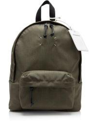 Maison Margiela - Zaino Shell Backpack - Lyst
