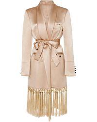 Blazé Milano | Orianda Blazer Robe | Lyst
