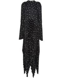 Khaite - Greta Dot Dress - Lyst