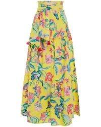 Banjanan - Discovery Maxi Skirt - Lyst
