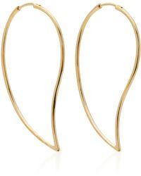 Mattioli - Vertigo 18k Gold Earrings - Lyst