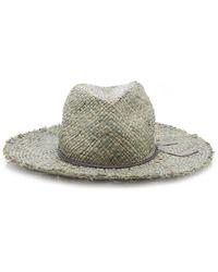 Albertus Swanepoel - Laguna Straw Hat - Lyst