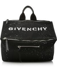 Givenchy - Pandora Graffiti Bag - Lyst