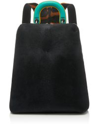 Thale Blanc - Racer Backpack - Lyst