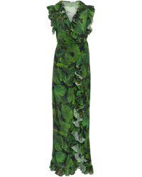 Isolda - Georgina Jungle Night Dress - Lyst