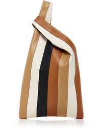 Hayward - Striped Shopper - Lyst