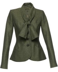 Lena Hoschek - London Slim Jacket - Lyst
